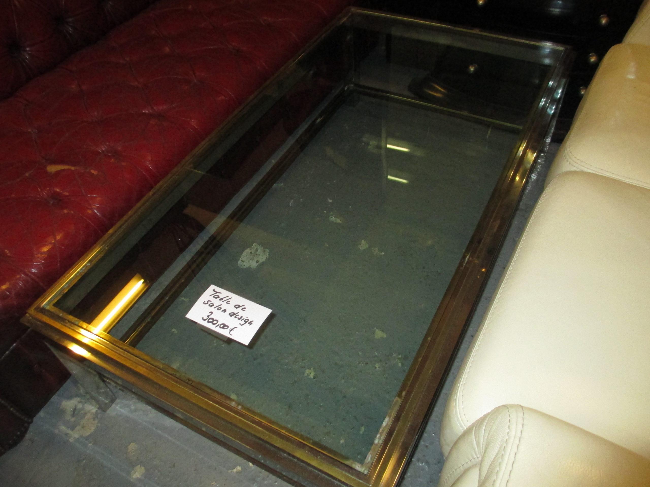 Table de salon Rizzo Image