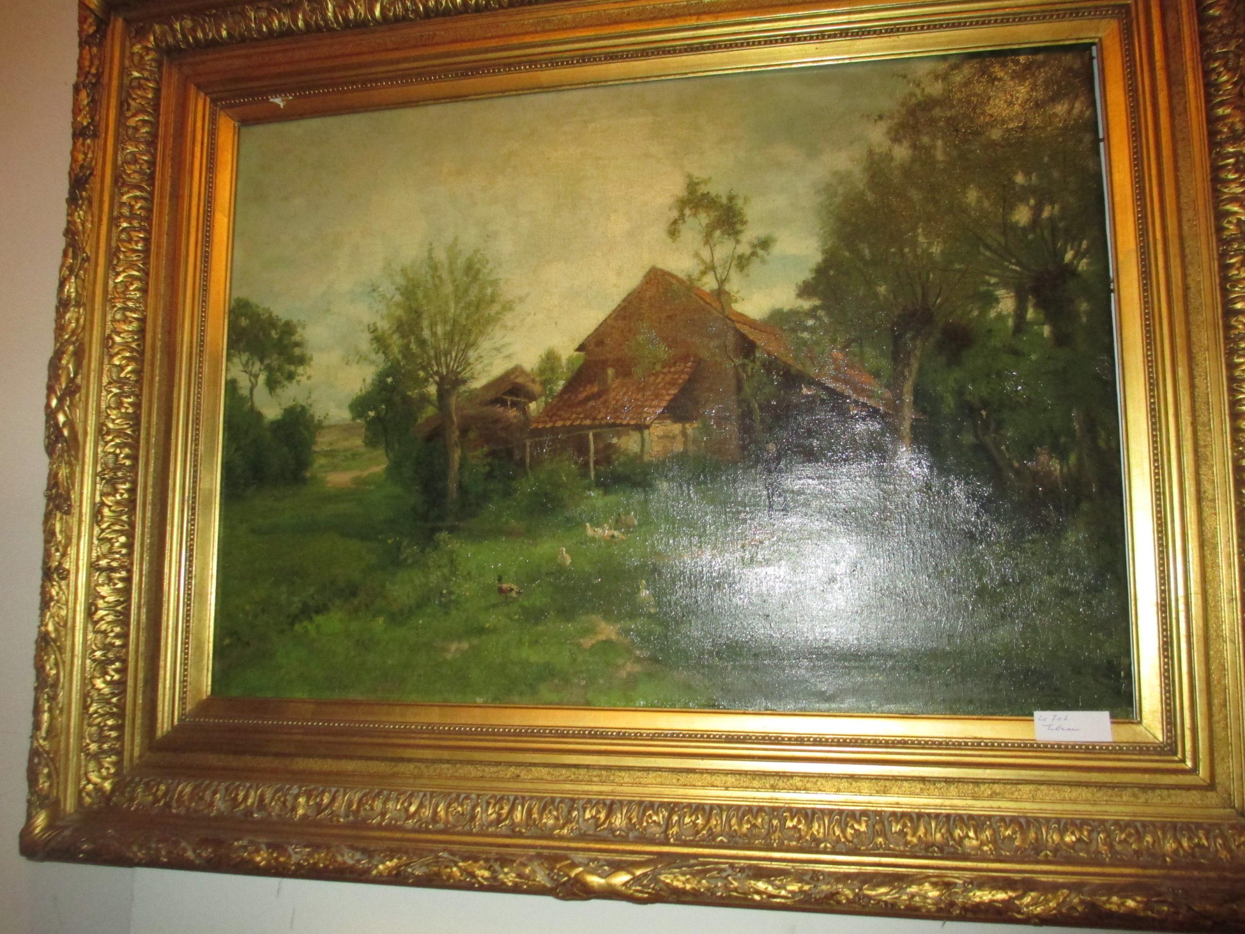 Paysage rural Image